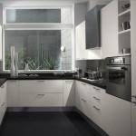 7-bucatarie moderna cu mobilier in forma literei U