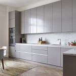 7-bucatarie moderna cu mobilier si blat alb