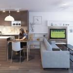 7-bucatarie-moderna-vedeta-camerei-de-zi