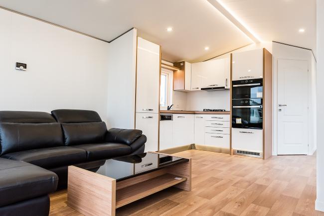 7-bucatarie si living open space casa mobila la cheie model Anna 2018 Rot Resort