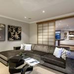7-camera de relaxare casa moderna cu 4 dormitoare doar parter