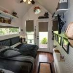 7-canapea extensibila transformata in pat living casa mica 12 mp