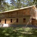 7-casa 325 mp structura lemn Cara Brookins