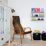 7-colt lectura living modern stil scandinav apartament mic doua camere