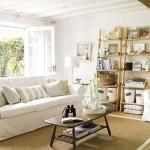 7-covor de sisal living rustic modern