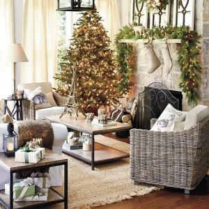 7-covor tesut din iuta decor living confortabil si plin de caldura