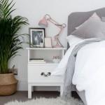 7-covoras imitatie blana asternut peste mocheta din dormitor