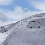 7-cupola cu aerisire dom din policarbonat transparent SHJWorks Danemarca