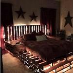 7-decor-boem-dormitor-cu-pat-handmade-din-paleti-de-lemn