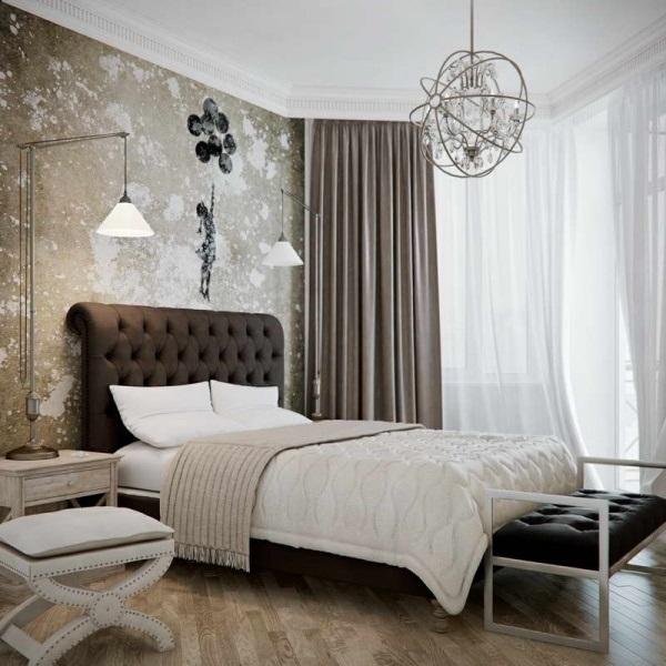7-decor dormitor clasic elegant potrivit zodiei Balanta