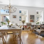 7-decor living aerisit amenajat in stil scandinav