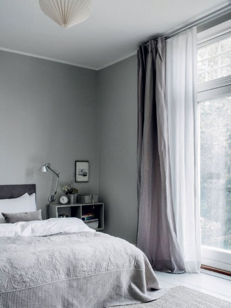 7-decor scandinav minimalist amenajare dormitor romantic