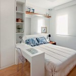 7-dormitor alb mobilat si amenajat ergonomic
