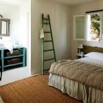 7-dormitor amenajat in stil rustic mediteranean casa de vacanta 37 mp