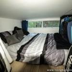 7-dormitor casa compacta container 6 metri lungime