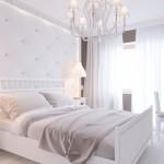 7-dormitor confortabil si luminos cu textile si finisaje in culori deschise