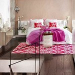 7-dormitor cu accente ciclam apartament modern