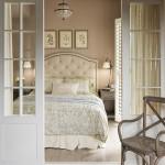 7-dormitor elegant in nuante de crem si bej