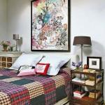 7-dormitor etaj casa mica tip duplex Madrid Spania
