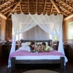 7-dormitor matrimonial casa de vacanta din lemn