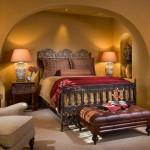 7-dormitor spaniol cu influente marocane
