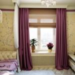 7-draperii deschise pe timpul zilei pentru incalzirea casei