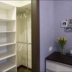 7-dressing cu multe spatii de depozitare alaturat dormitorului