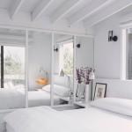 7-dressing mare dormitor mic decorat in alb