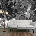 7-fototapet decorativ scena oras mare decor living modern