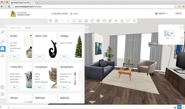 3 Aplicatii Gratuite Pentru Design Interior Amenajeaza Ti Casa Cum Doresti Casadex Ro