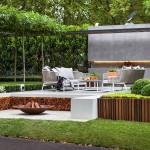 7-gradina moderna Equilibrium creata de arhitect peisagist Nathan Burkett