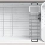 7-gratar si cutie plastic accesorii chiuveta bucatarie