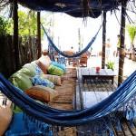 7-hamace atarnate de pergola loc de relaxare la umbra
