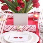 7-idei decorare masa cina romantica de ziua indragostitilor