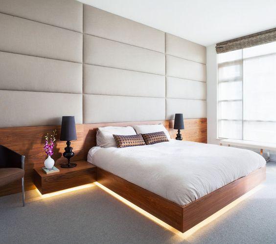 7-iluminat-contur-pat-dormitor-banda-LED