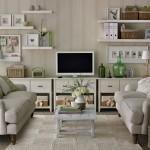 7-integrarea televizorului intr-o colectie de poze sau tablouri
