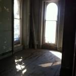 7-interior casa james lee house inainte de renovare