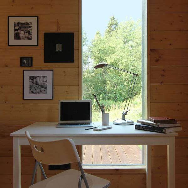 7-interior stil scandinav casuta prefabricata din lemn Arca