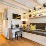 7-living mic apartament cu 2 camere 20 mp