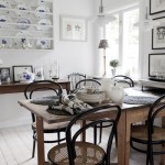 7-loc de luat masa casa traditionala in stil scandinav danemarca