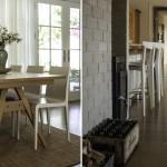 7-loc luat masa bucatarie open space casa batraneasca renovata israel