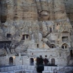 7-loc relaxare exterior hotel amenajat in pesteri stravechi cappadocia turcia