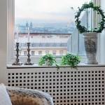 7-masca pentru calorifer fereastra apartament stil scandinav