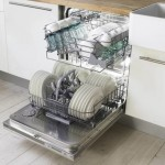 7-masina de spalat vase model slim penru bucatarii mici
