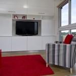 7-mobila living open space casa mica prefabricata de 31 mp proiect Nova Deko