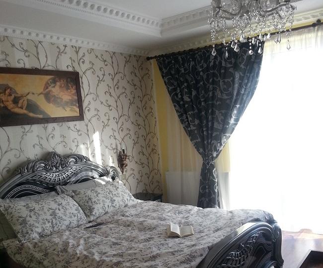 De la cititori: accente baroc intr-o casa amenajata in stil clasic ...