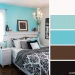 7-paleta cromatica dormitor in alb bleu si negru