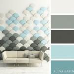 7-paleta cromatica in nuante de alb bleu si gri