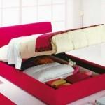 7-pat ciclam sau fuchsia accent cromatic dormitor