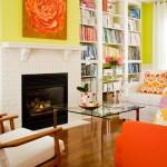 7-pernute decorative cu imprimeuri colorate idei decorative de primavara